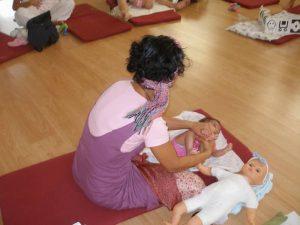עיסוי תינוקות 5
